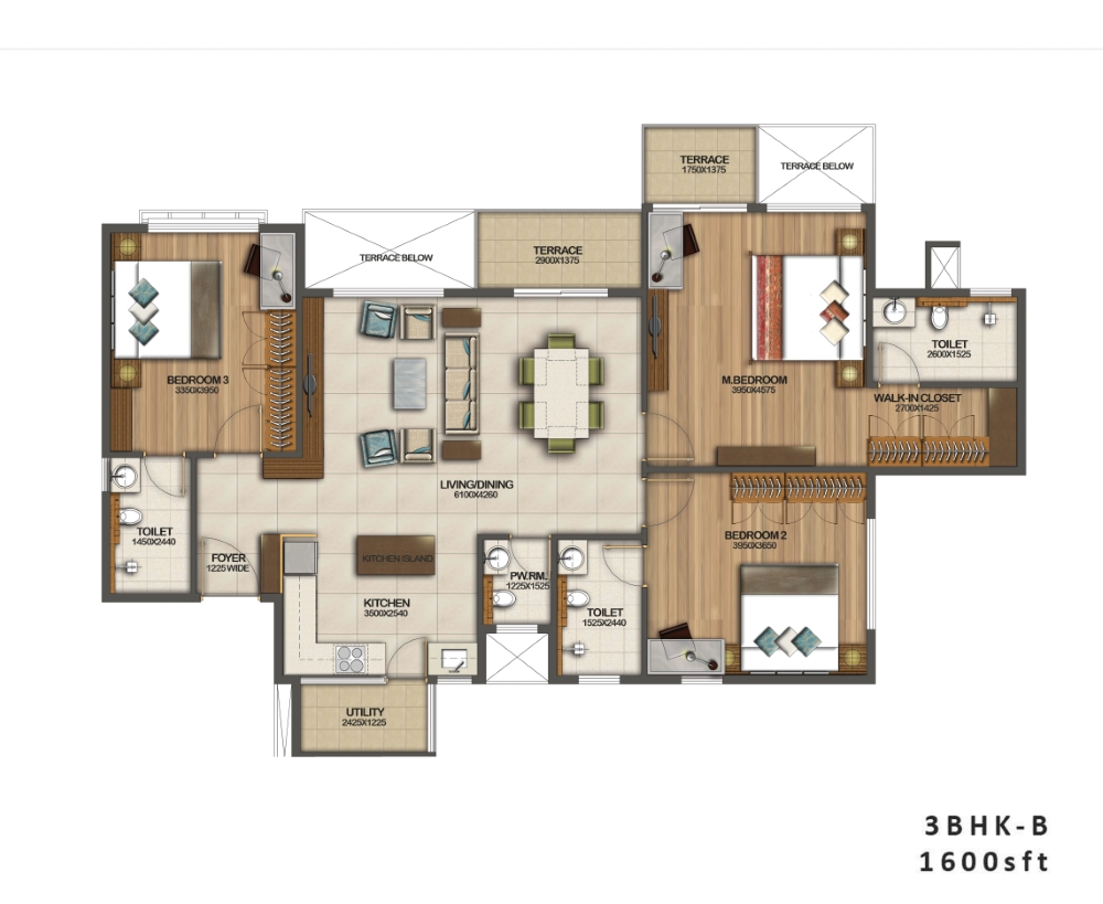 1600 sq ft apartment floor plans for 1600 sq ft house cost